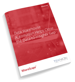 Image of a book for E-Guide: Data Warehouse Automation
