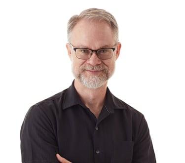 Image of David Baldwin