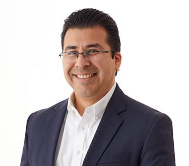 Image of Jorge Villalobos