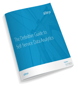Image of a book for E-Guide: Self-Service Analytics Guide