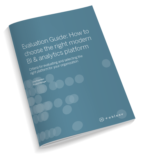 Image of a book for E-Guide: How to Choose the Right BI Platform
