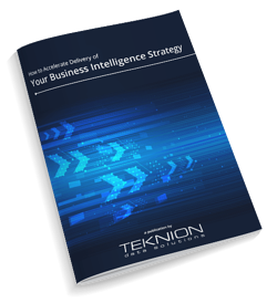 Image of a book for E-Guide: How to Accelerate your BI Strategy