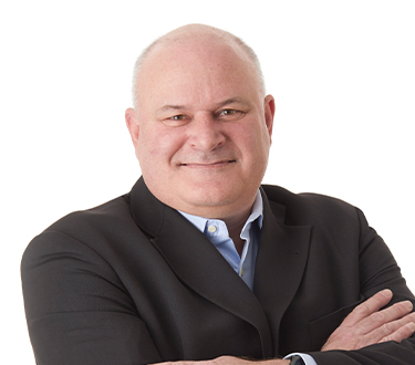 Image of Michael Tantrum