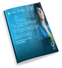 Image of a book for E-Guide: The Data Warehouse Engine