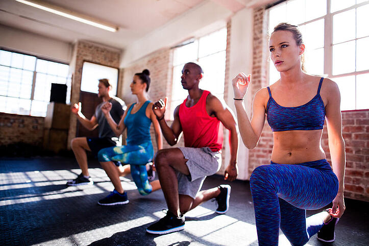 A Perfect FITTE: 5 Ways to Customize Cardio Programming