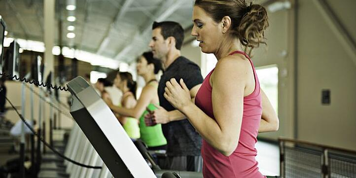 PHYSIOLOGICAL CONSEQUENCES OF EXTREME AEROBIC ACTIVITY