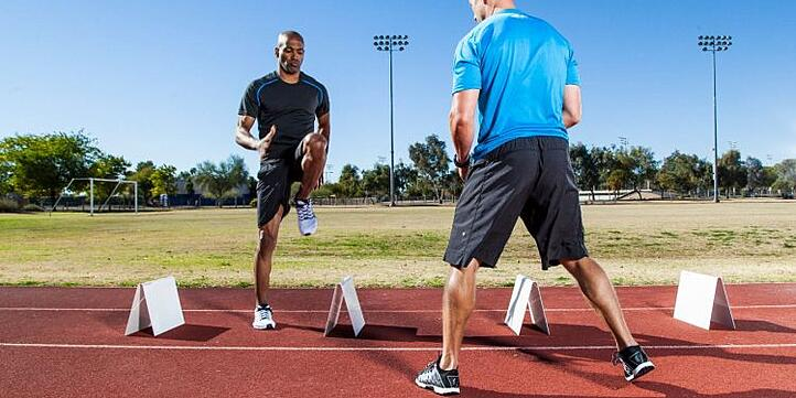 Give your athletes the competitive edge with the NASM-PES