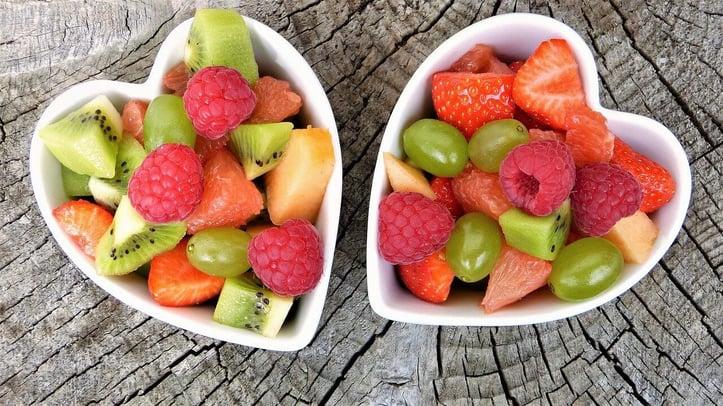 有益心脏健康的饮食