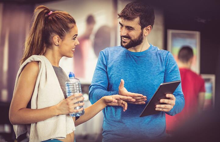 7 Tips on How To Become a Qualified Personal Trainer