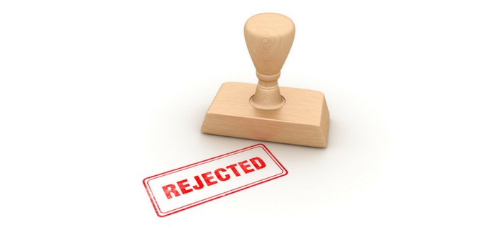 OVERCOMING REJECTION: WHAT TO DO WHEN A POTENTIAL CLIENT SAYS NO?