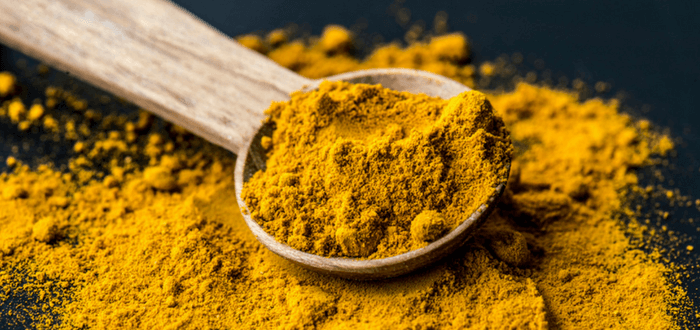THE FOUR HEALTH BENEFITS OF TURMERIC