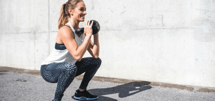TRY THIS KILLER KETTLEBELL WORKOUT TODAY