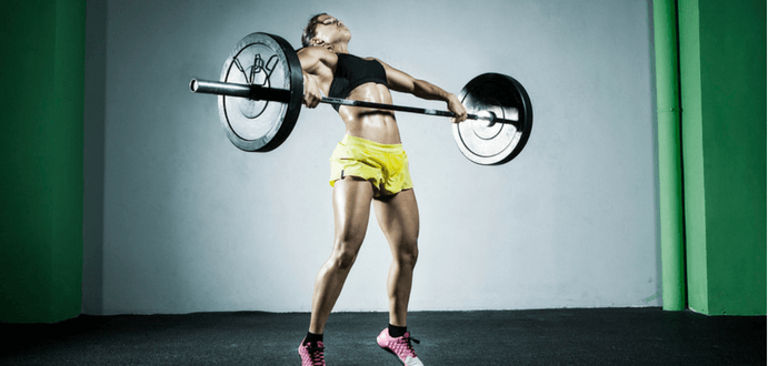 USING POWER/REACTIVE TRAINING TO TARGET THE NERVOUS SYSTEM
