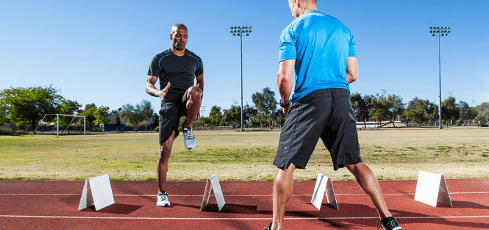 Speed, Agility & Quickness: An Insider's Guide to SAQ Training