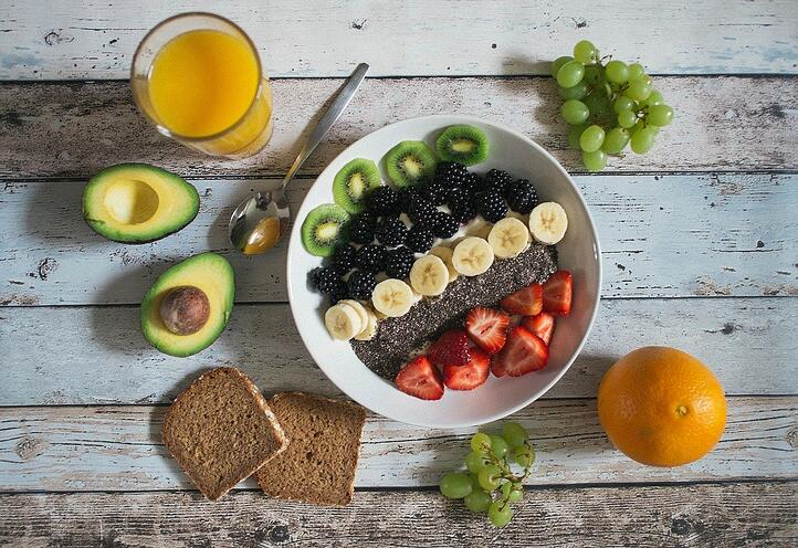 How to Maintain a Healthy Diet During Pregnancy