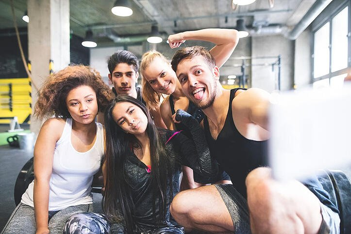 Generational Marketing for Fitness Professionals