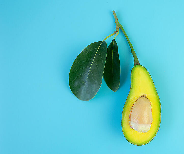 Hunger Nixing Trick: Replace Refined Carbs with Avocado