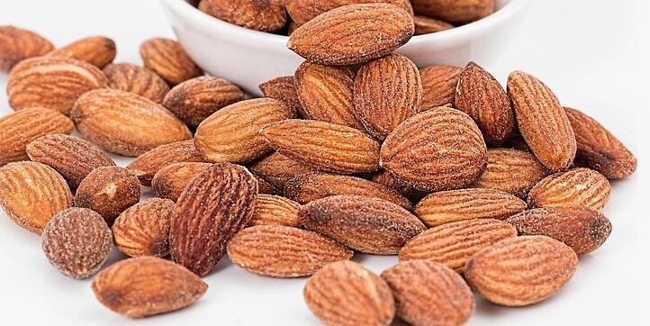 4 Key Health Benefits of Almonds