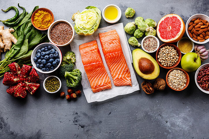 An Anti-Inflammatory Diet: What to Eat & Why It Matters