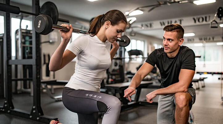 A Guide to the NASM Optimum Performance Training®Model