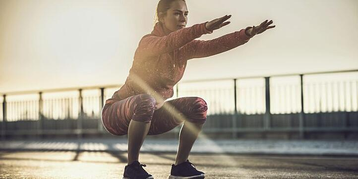 Squat Form - What Does It Tell Us? Part 2