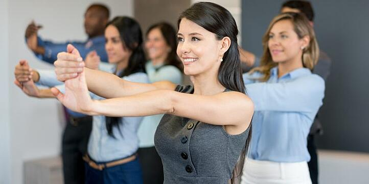 Adding Corporate Fitness to Your Personal Training Business