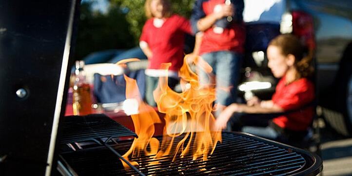 tailgating tips