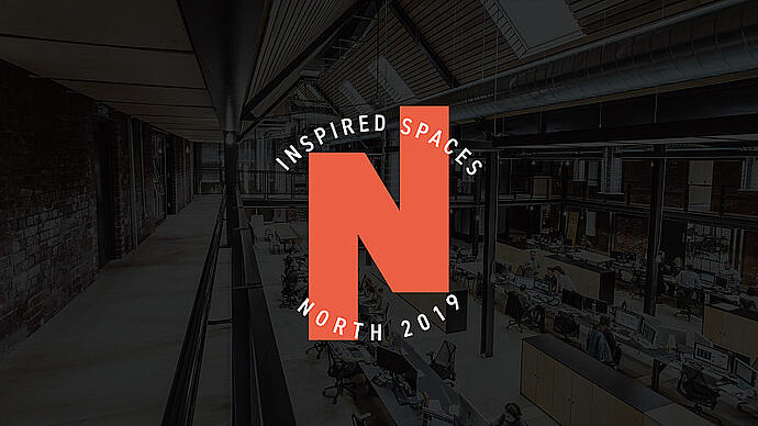Inspired Spaces North 2019: searching for the North's most creative workspaces