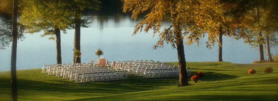 Pocono Wedding