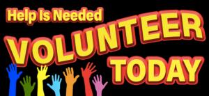 non-profit website volunteers