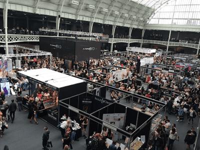 2020: The Best Tradeshow Sales Plan Tips & Tricks