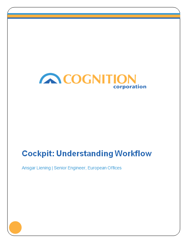 White paper configuration file manageme