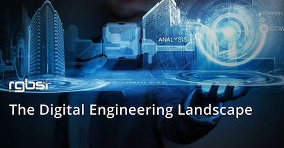 Digital Engineering Landscape 1200x628