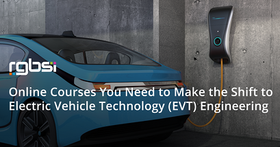 Online Courses to shift to EVT Engineering