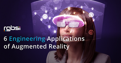 Engineering Applications of AR