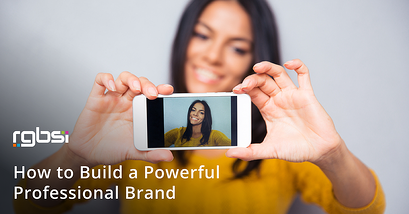 How to build a power professional brand