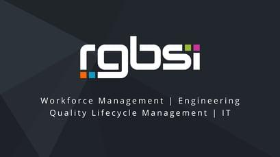 New RGBSI Logo