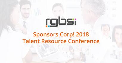 RGBSI Sponsor Corp! Talent Conference