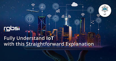 Understand IoT