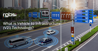 Vehicle to Infrastructure Technology