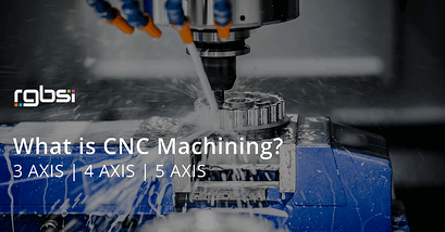 What is CNC Machining?