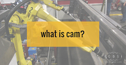 what-is-cam-