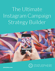 instagram campaign strategy builder