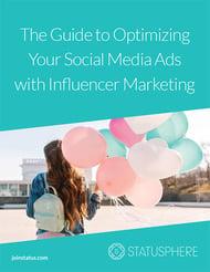 optimize social media ads