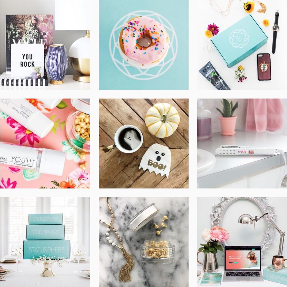 creative instagram photo ideas