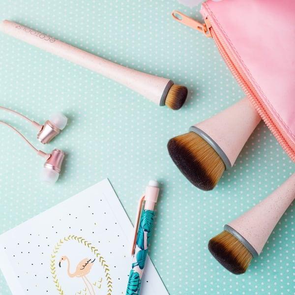 EcoTools Sustainable Makeup Brushes