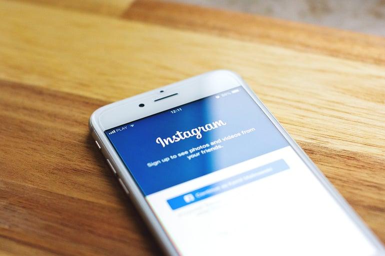 instagram algorithm