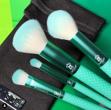 moda renew brushes cosmoprof