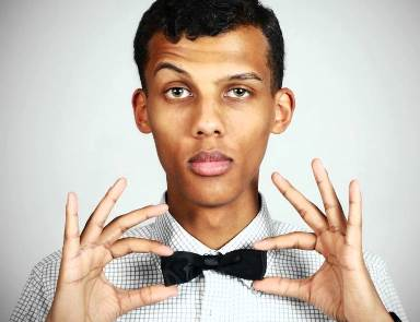 Stromae-French-Performer
