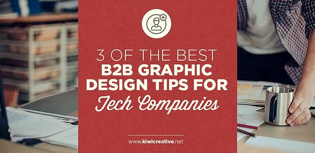 best tech graphic design tips